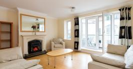 Apartment For Sale Booterstown Dublin